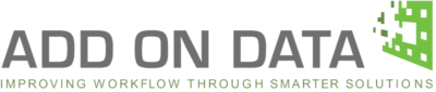 Add On Data Logo